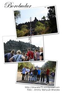 Borobudur - Magelang