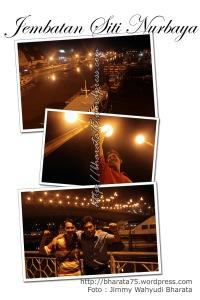 Jembatan Siti Nurbaya - Padang