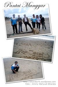 Pantai Manggar - Balikpapan